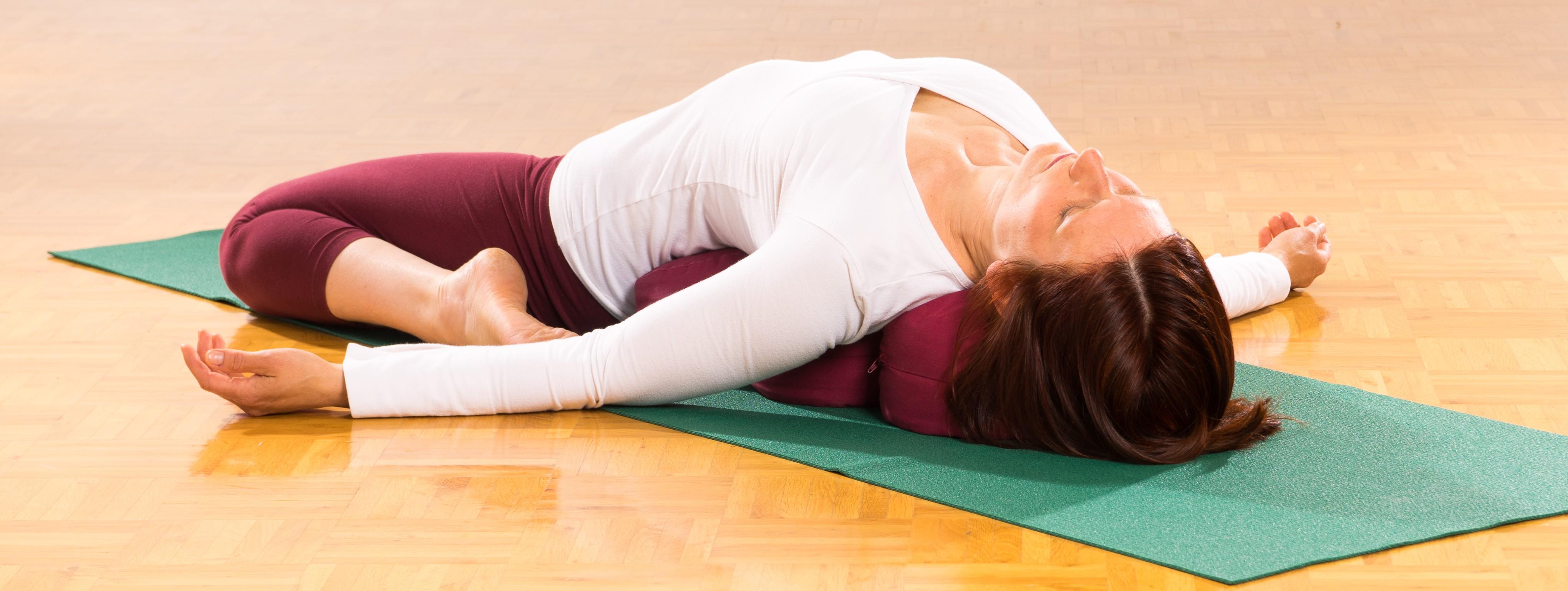 Yin Yoga - Yoga bewusst leben